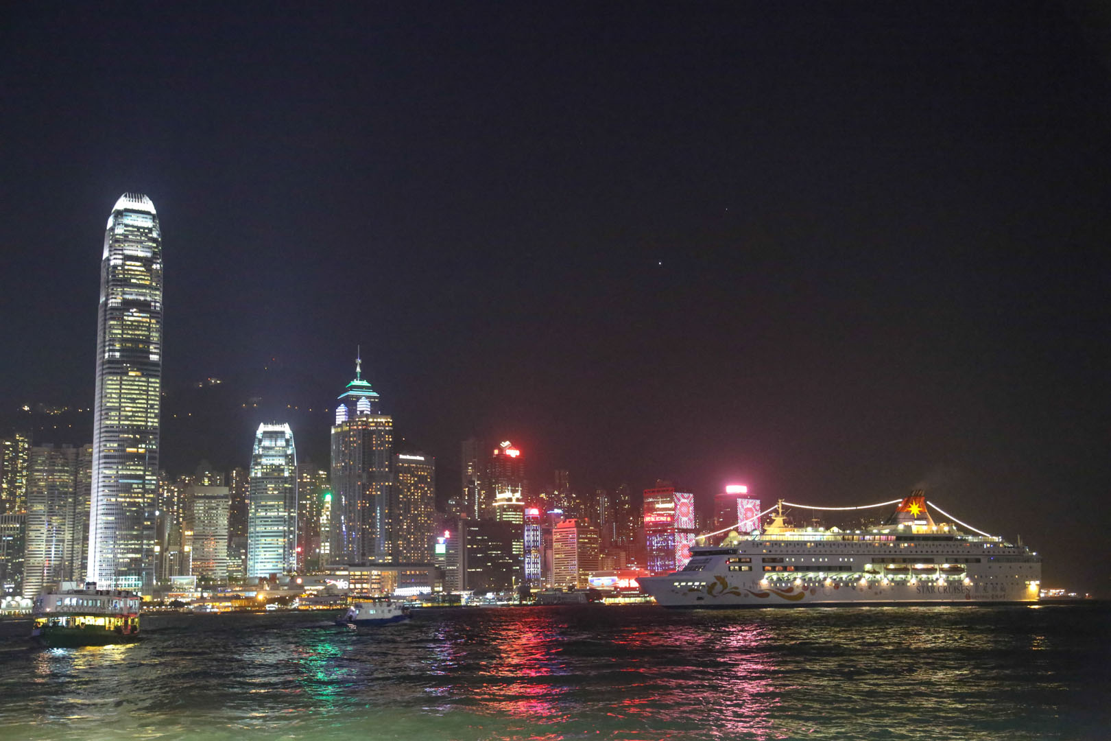 Hong Kong-4
